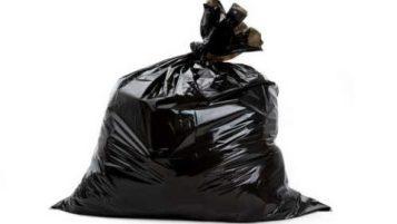 Резултат с изображение за чувал с боклук