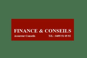 Finances et Conseils