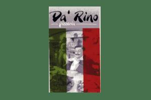 Pizza Da'Rino