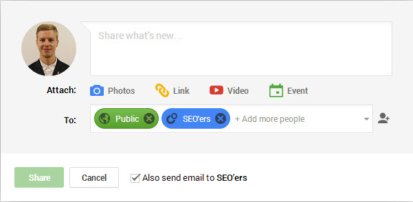 Why Google Plus is a Great Traffic Generation Source 06