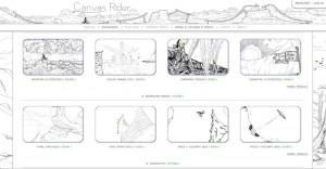 Canvas Rider - Strecken von anderen Usern