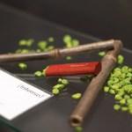 Bambus USB-Stick von Intenso