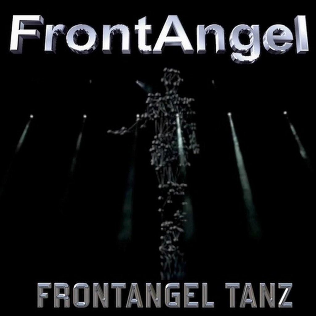 Frontangel Ist Das Musikprojekt Von Diana Dohmen Produziert Vom Frankfurter Produzenten Und Komponisten Chris Bernhardt Von Slc Production Frankfurt