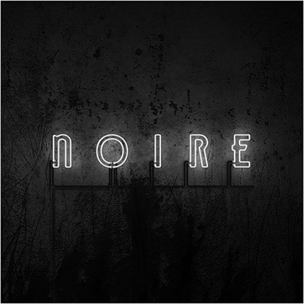 Legendary Electronic Act Vnv Nation Has Big News For Fans Noire The Highly Anticipated Th Studio Album Is Out On Anachron Sounds Europe