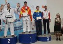 Дејан Георгиевски – Европски првак во Таеквондо