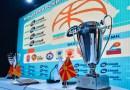 Јавно наддавање за организатор на финалниот турнир од кошаркарскиот Куп на Македонија 2018