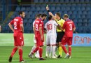 Македонија поразена на гостувањето кај Ерменија