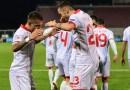 Целта е исполнета, Македонија со 2:0 славеше против Лихтенштајн