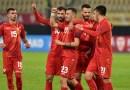 Македонија прва во групата од Лигата на нации, обезбеден плеј-оф за пласман на ЕП
