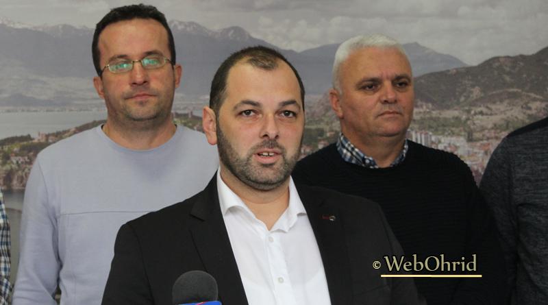 """ЈП """"Охридски Комуналец"""" со отчет за сработеното"""
