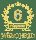 6 години WebOhrid