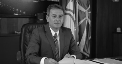 Градоначалникот Ногачески изрази жалење за смртта на градоначалникот Стојаноски