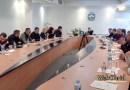 Вонредна седница на Советот на општина Охрид по повод ненадејната смрт на градоначалникот Јован Стојаноски