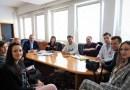 Филипче: Младите лекари се нашиот фокус и правиме сѐ за подобрување на нивниот статус