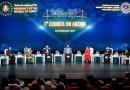 Царовска учествува на Првиот Совет за стареење во Анкара