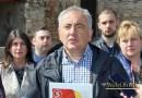 Милошевски: Охрид е мозаик од културни вредности, нашата грижа мора да биде насочена токму кон нив