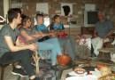 """Богат ден за учесниците на Балканскиот детско-младински поетски камп: """"Поетски искри од огништето на Ванчо Николески"""""""