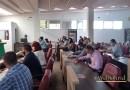 Свикана четириесет и осмата седница на Советот на општина Охрид