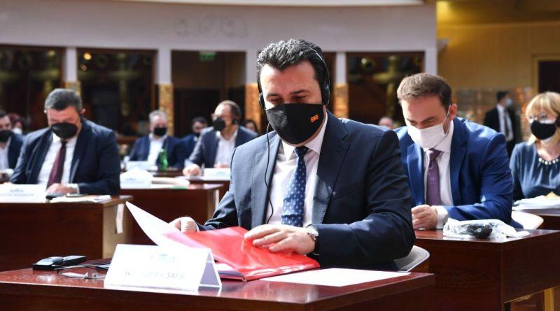 Премиерот Заев објави нови инвестиции во државава и отворање нови работни места