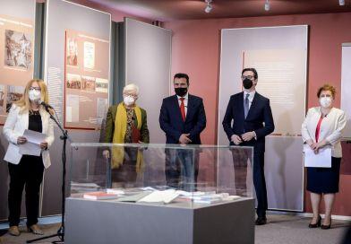 Заев: Дигитализацијата е заштита на јазикот, makedonski.gov.mk е манифестација, грижата на Владата за македонскиот јазик дома и пред светот