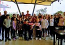 "Солидни резултати за атлетичарите од ""Охрид ТрчаТ"" на Националното првенство за млади пионери"
