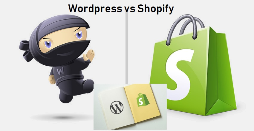 WordPress vs Shopify - Which is best for SEO performance