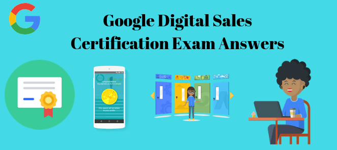 Digital Sales Certification
