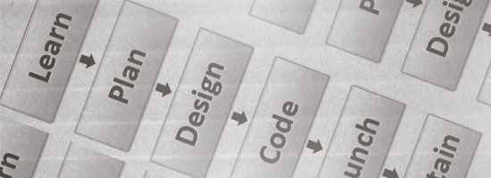 A 6-Step General Process for Making a Website