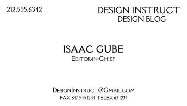 Business card american psycho font infocard paul allen s card free business card templates inspired by american psycho cheaphphosting Image collections