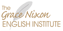The Grace Nixon English Institute
