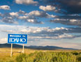 Idaho's Scenic Byways