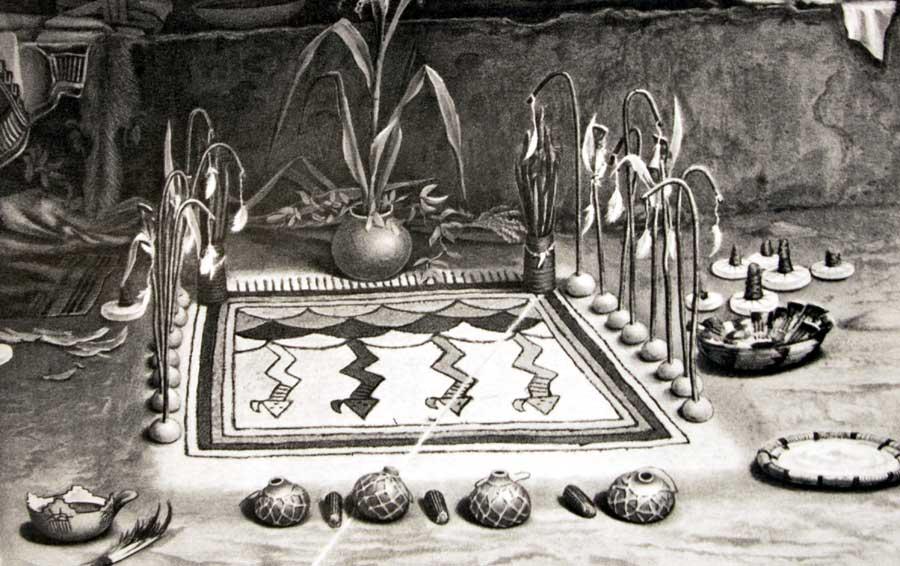 Hopi Snake