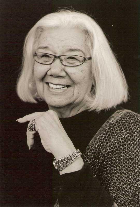Elizabeth Cook-Lynn