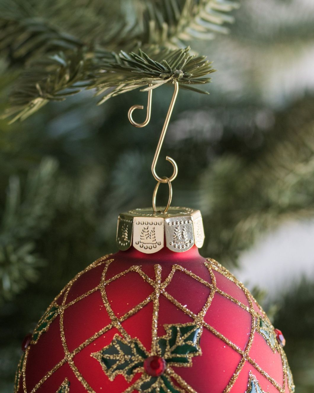 Personalized Christmas Ornaments Cheap