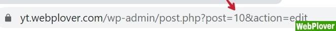 wordpress-find-post-id