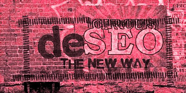 DESEO, las nuevas siglas del posicionamiento en buscadores