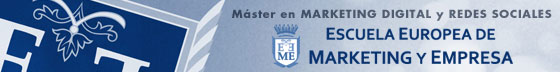 EEME Escuela Europea de Marketing y Empresa