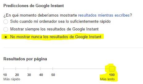 Extensión de Chrome para SEO