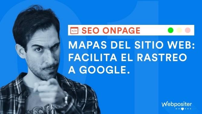 Mapas del Sitio Web