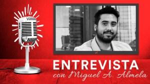 Entrevista a Miguel Almela de Prensarank