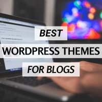 Best WordPress Themes For Blogs In 2021