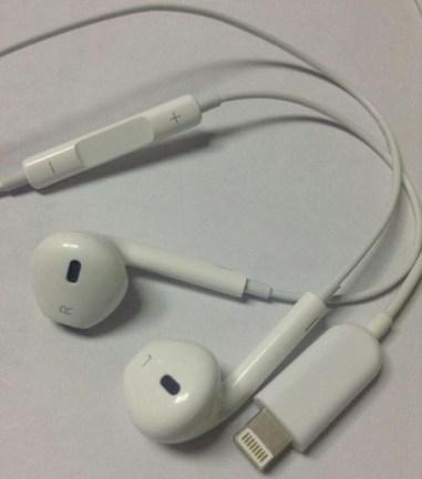 iphone 7 earphones