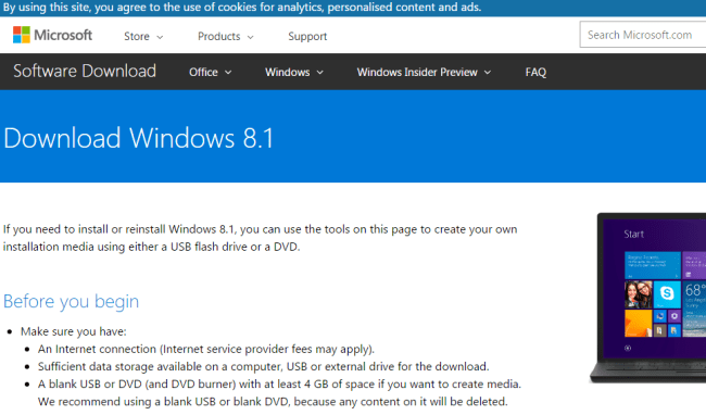 uninstall windows 10 and roll back to windows 8.1