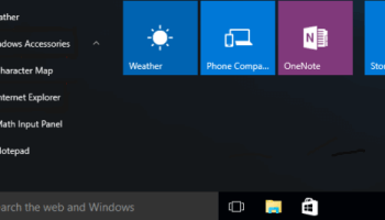 How To Make Cortana Search With Your Default Browser