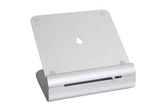 Rain Design iLevel 2 laptop stand- adjustable laptop stand