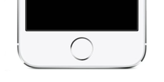 rip iphone home button