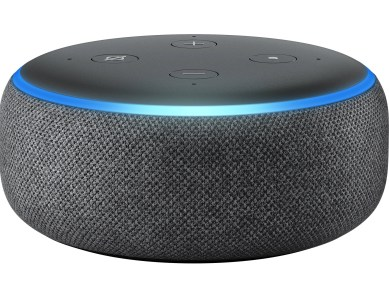 amazon echo dot tech gifts for dad