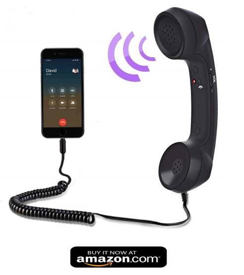retro phone amazon