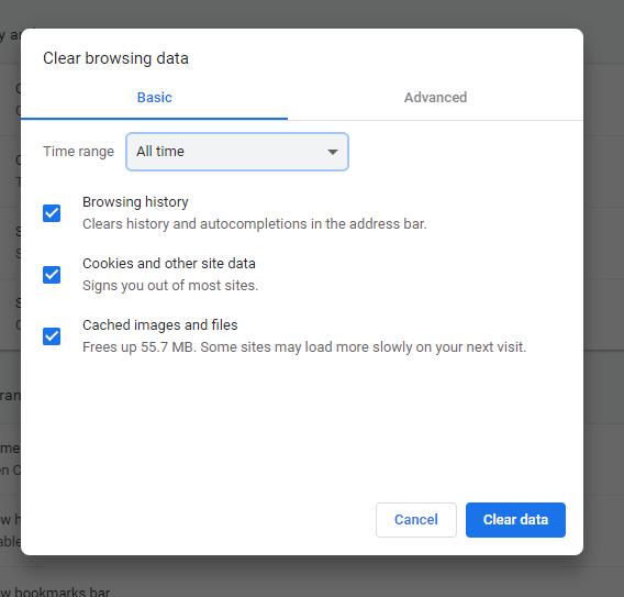 how to fix Netflix error code M7353-5101