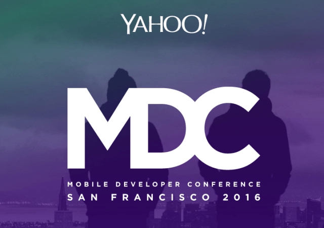 Yahoo Reveals Agenda For Mobile Developer Conference